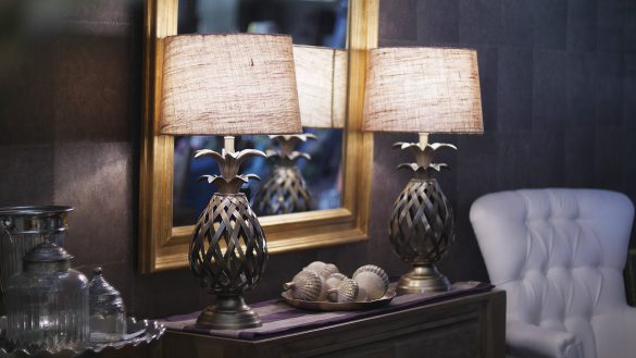 How to choose the right lighting - Orienta lamps